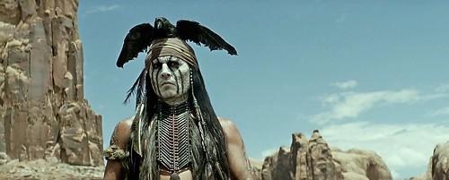 The Lone Ranger 79107 Comanche Camp mov01