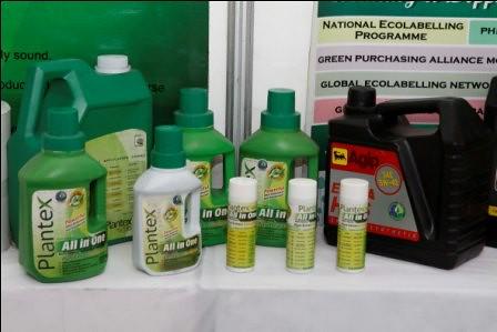 Plantex Products