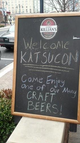 Katsucon 2013
