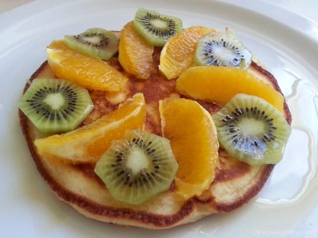 Pancake by Karo