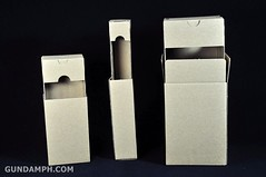 Big Scale Danboard Cardboard Assembling Kit Review (32)