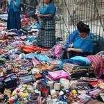 Guatemala, Mercado de la Iglesia del Carmen 08