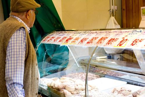 Mercado de Mendoza