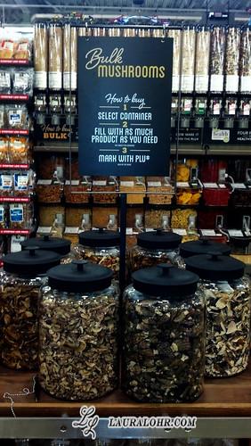Whole Foods Mushrooms