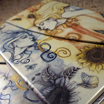 The Divine in Me journal
