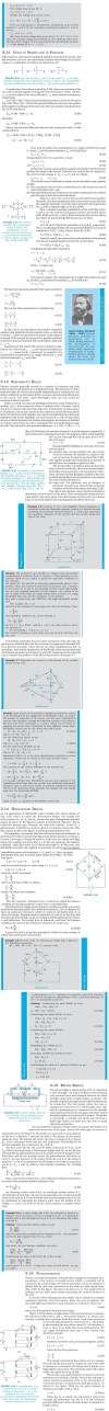 NCERT Class XII Physics Chapter 3 - Current Electricity