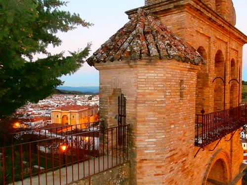 Andalucia, Huelva 2012 - Aracena