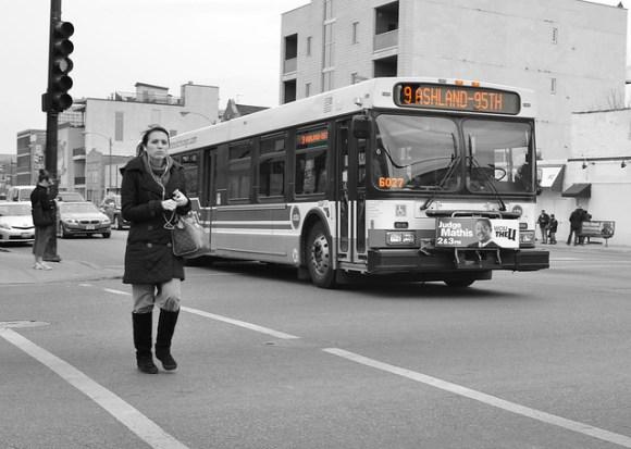 Ashland Bus