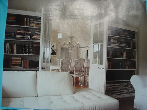 Artist's Way challenge: Room I like