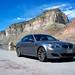 BMW M5, Willow Creek, UT, April 24, 2013