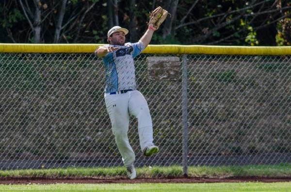 USSSA Men's Slow Pitch Softball