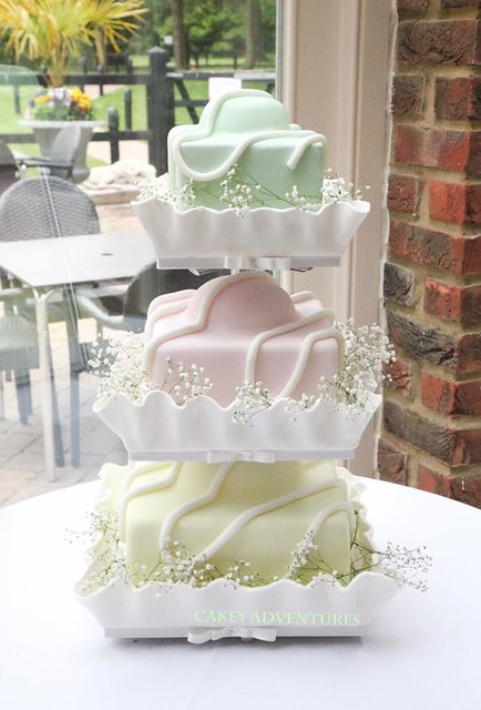 Top 20 Super Intricate And Chic Cakes Page 14 Of 21
