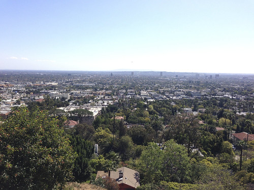 Los Angeles by Jujufilms