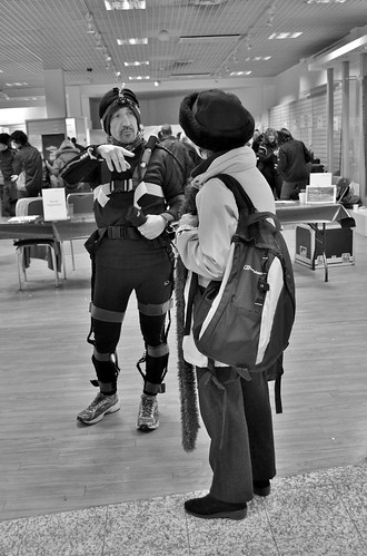 PhotoWalkMcr220313 by Angela Seager