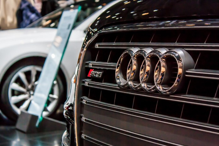 Audi Dealership Coming to Outlets of Seasons