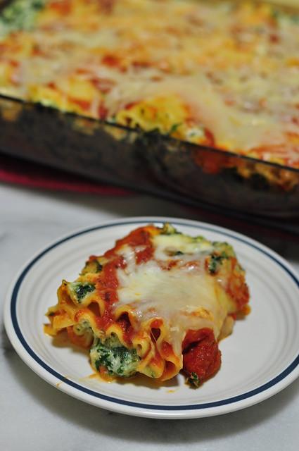 lasagna rolls 10