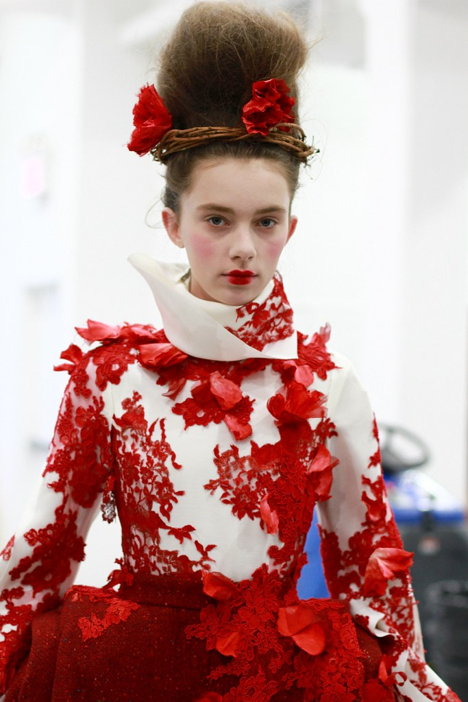 Sneak Peek- Thom Browne F-W 2013-004