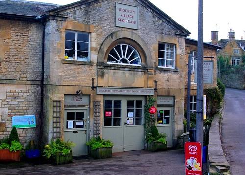 20121202-38_Blockley Village Store + Cafe - Bell Str - High Str by gary.hadden