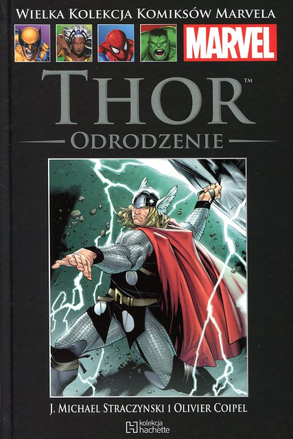 WKKM07 Thor Odrodzenie