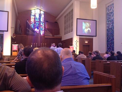 Chrism Mass by Pastor Lake