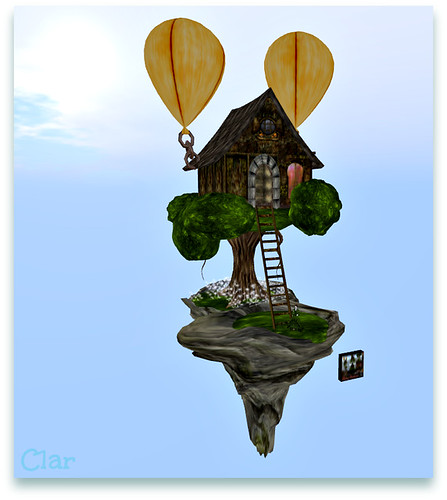 UI Flying Treehouse 1.2