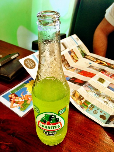 Love Jarritos!