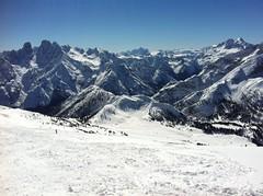 Gipfelausblick Helltaler Schlechten 2.711