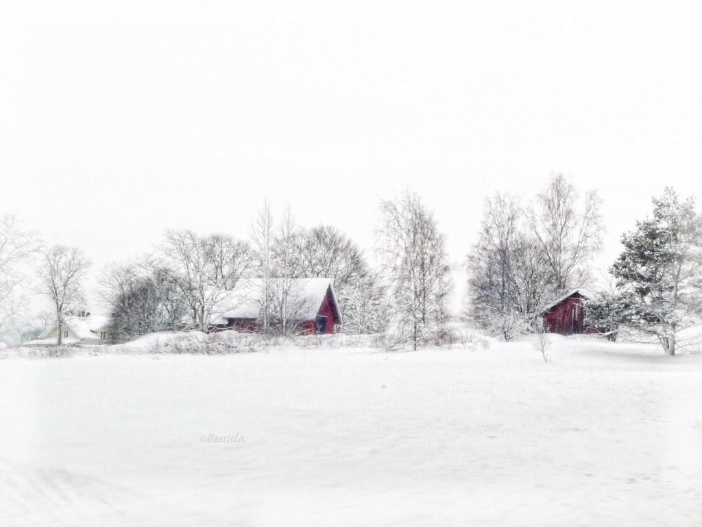 Elevation of Lantmannavägen 32, 60 Trollhättan, Sweden