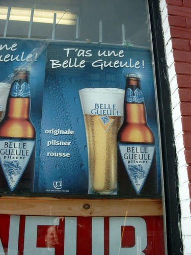 Apology Beer -  Belle Gueule