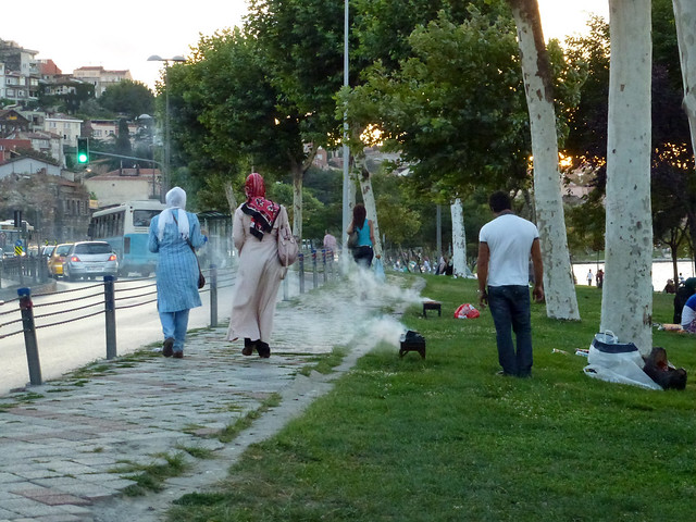 Turquie - jour 5 - Istanbul - 147 - Haliç
