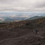 Guatemala, Volca?n Pacaya Cumbre  05