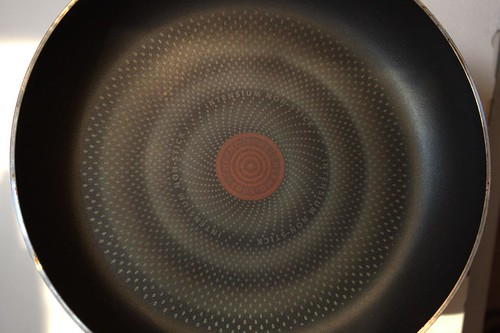 T-fal Sensorielle - t-fal thermo-spot