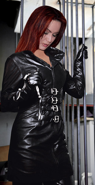 Leather Beauty 24 A Gallery On Flickr