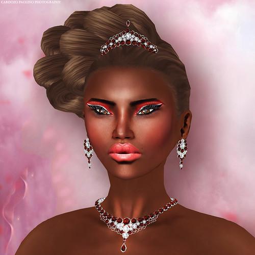 Colour of Couture – LeezahKaddour.Resident