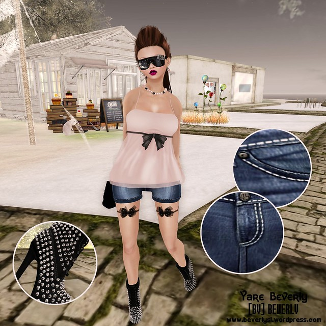 Miss C.+Pink Acid+*Step inSide*+CHANDELLE+bubblesqueen+AVISAGE+Pure Poison+Lazuri (Group Gift+Designer Circle+Stuff in Stock)