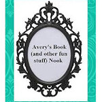 Avery's Book Nook
