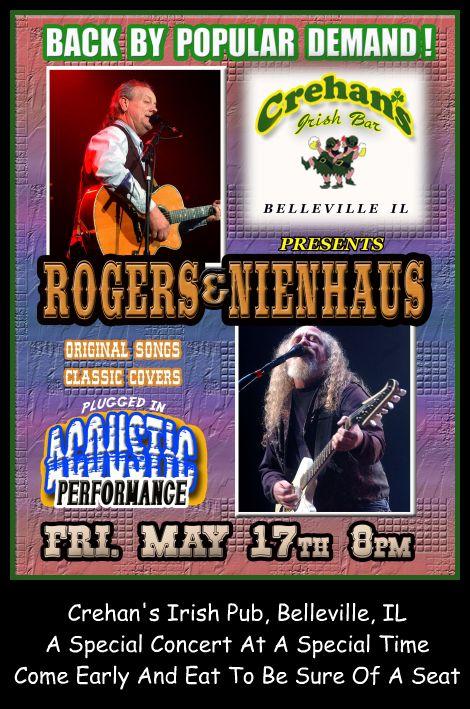 Rogers & Nienhaus 5-17-13