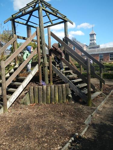 Broomfield - Easter Trail