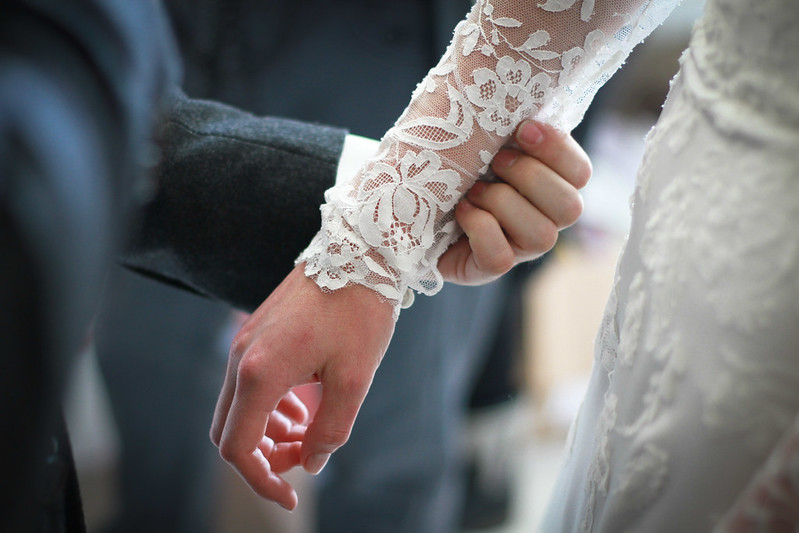 Oscar de la Renta Bridal 2014 - 103