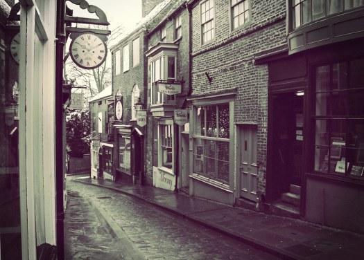 Old English, by Pixelglo Photography