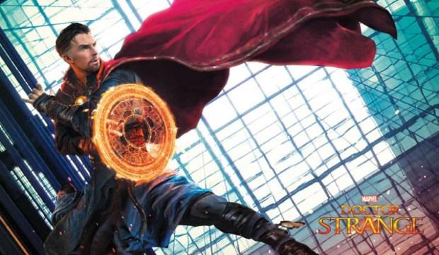 Ayo lihat trailer ke 2 dan poster terbaru dari film superhero yang ...