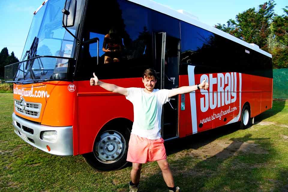 Uusi-Seelanti road trip bussilla (34)