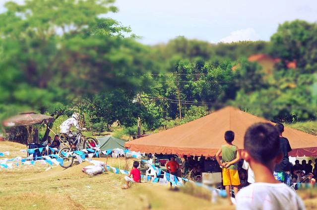 Bike Scene