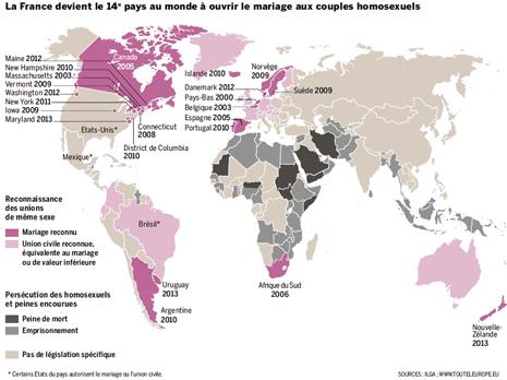 13d23 LMonde Francia aprueba matrimonio homosexua Uti 465l