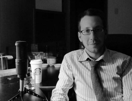 Charles Blackstone on The Virtual Memories Show
