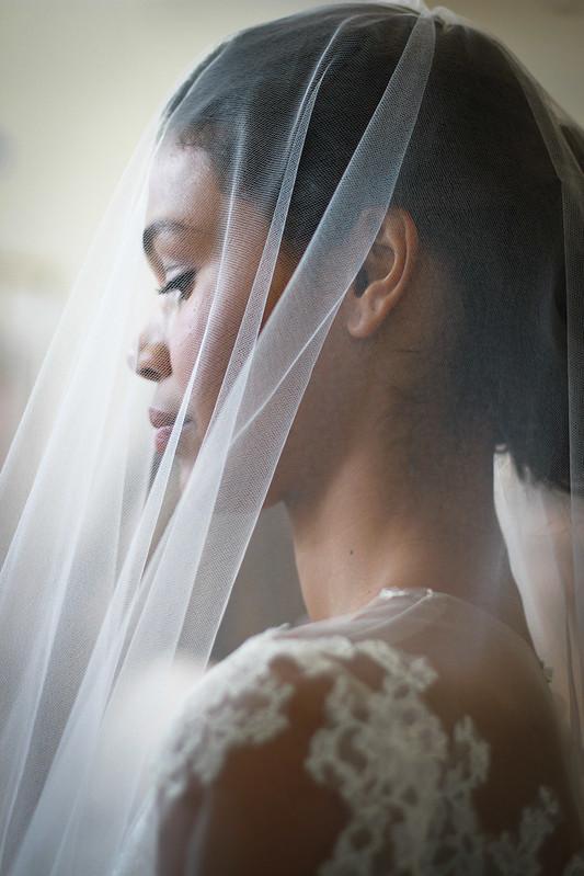 Oscar de la Renta Bridal 2014 - 97