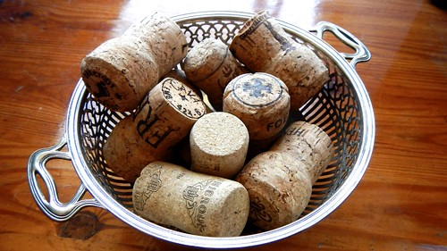 Cork Stamps 1