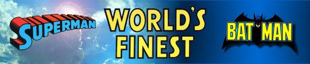 World's Finest of Earth-1: The Five Earths Project