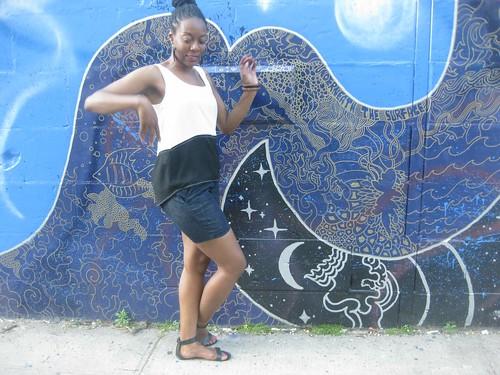Summer Street Art Series