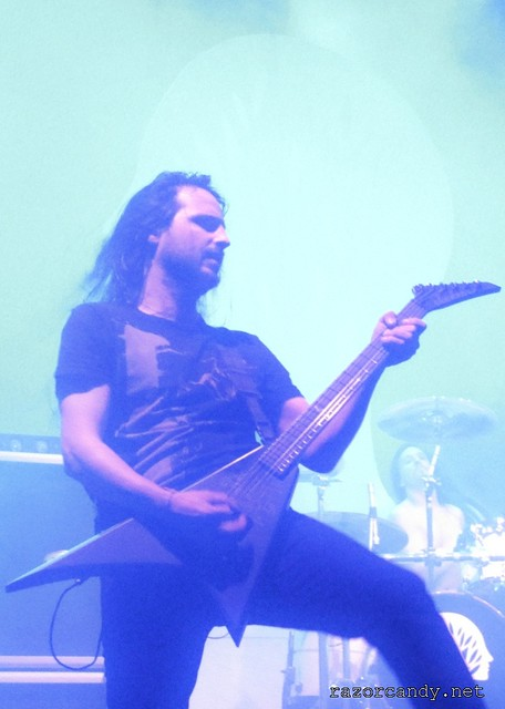 Gojira - March 24, 2013 (5)